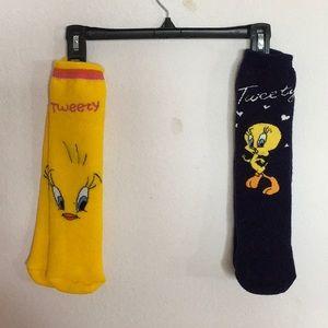 Warner Brothers Slipper Socks